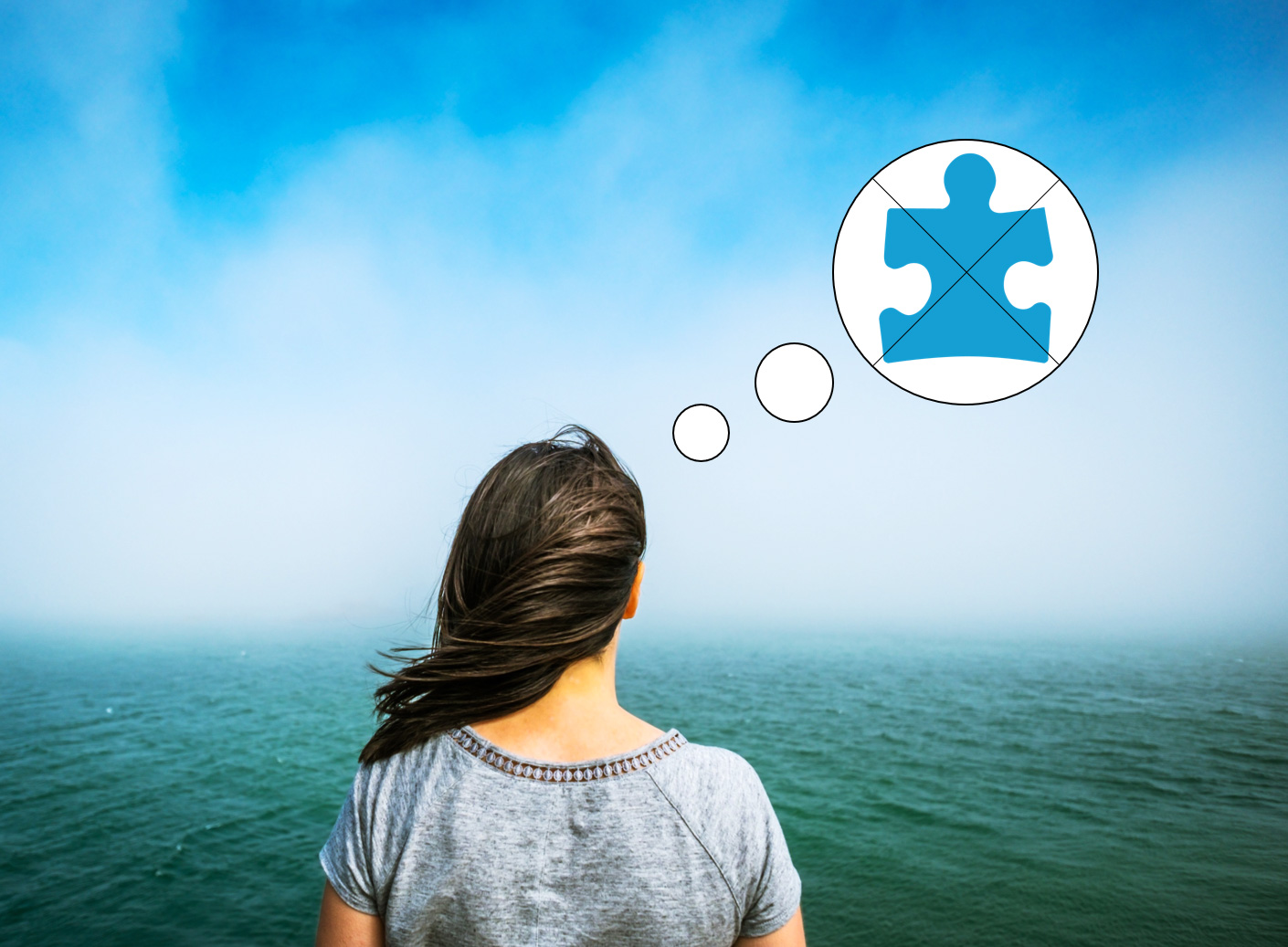 The Autism Puzzle Piece Debate Is It Time For A New Logo Autistic Unapologetic