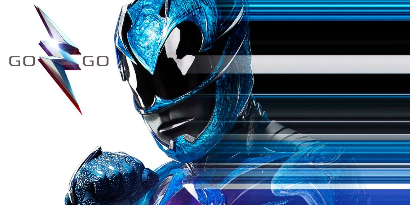 Why having an Autistic Blue Ranger is a BIG deal: Power Rangers